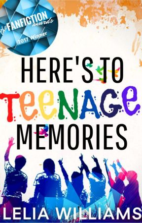 Here's to Teenage Memories by KeepCALM_5SOS