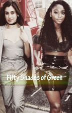 Fifty Shades of Green (Laurmani) [PT-BR] by skyforlaurmani