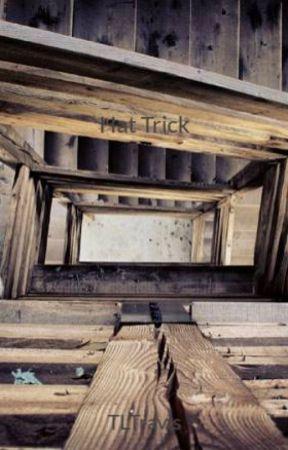 Hat Trick by TLTravis