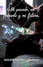 """""""Esa Chica Es Mía"""" [Pausado] by Danvers-Sempai"""