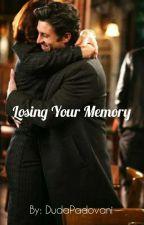 Losing Your Memory by DudaPadovani