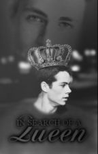In Search of a Queen by laceyloveswarren