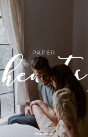 Paper Hearts by rowlings