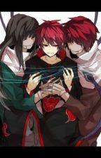 Akatsuki Daddy Scenarios by zombielover8469