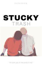Stucky Trash. by LostAvenger