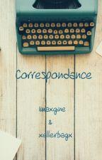 Correspondance by xelleirbagx