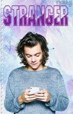 Stranger ↪ Narry Texts by lovelynarryy