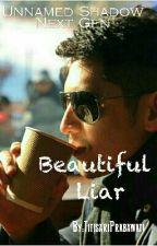 Beautiful Liar by TitisariPrabawati