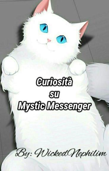 「Curiosità su ℳystic ℳessenger」