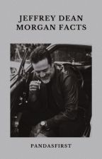 Jeffrey Dean Morgan facts by pandasfirst