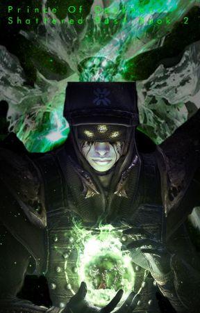 Prince of Darkness: Shattered Past Book 2 - Dredgen Yor
