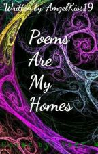 Poems For The Heart  #Wattys2017 by Angel-Kiss19