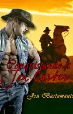 Conquistando a Jon Carter by JenBustamante