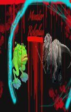Monster RolePlay by MekiyahHazbin