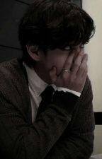 Psicótico [Taehyung y tu] by galleta_ohmygod