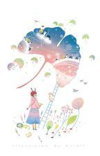 Thanh âm của em, thế giới của anh - Thanh Phong Ngữ by jjjeannn