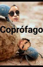 Coprófago by Ane444