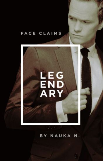 Legendary: Face Claims