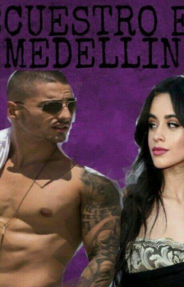 Maluma secuestro en Madellin ( Editado)