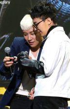 [NYONGTORY][GRI] ENDLESS CITY by Lee_Junie