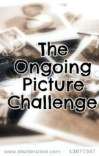 The Ongoing Picture Challenge by JaimeNC