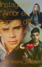 Instagram *Amor En Tiempo De Selfis* by Ariany_Dallas