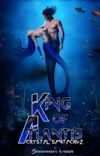 King of Atlantis by Santacruz23