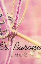 Sr. Barone by Aitziber8