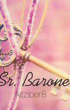 Sr. Barone by Aitziber8