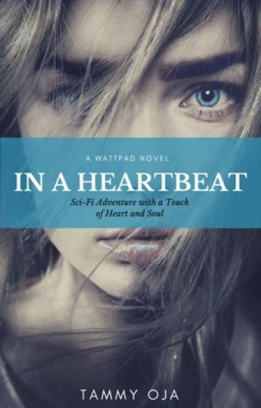 In A Heartbeat by tamoja