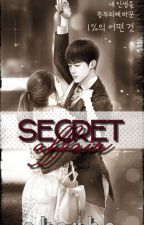 SECRET AFFAIR by my_kesh