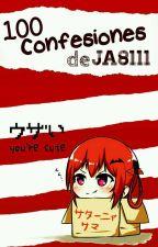 100 Confesiones de JA8111 by JA8111