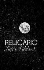 Relicário by luisavilelas