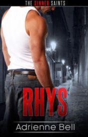 Rhys by dunsvefiris