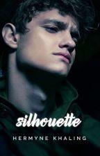 Silhouette ✓ by HermyneKhaling