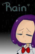 Rain by LittleErrors