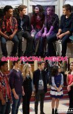 GMW Social Medias by GirlmeetsMusic18