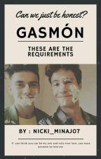 Gasmón by paz_gonzalez04