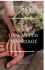 The Unwanted Wife (ALPHA 3) by BlondQueen