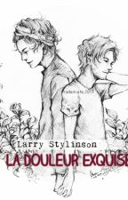 la Douleur Exquisé. - Larry Stylinson. (Omegaverse) by Cristylinson