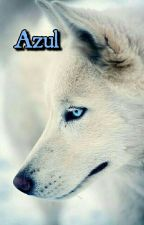 Azul (Paul Lahote) by Ironhide_Silkheart