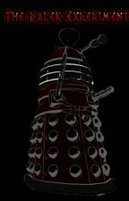 Doctor Who - Story Idea (Dalek Experiment) by TomTheDoctor