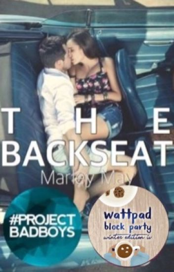 The Backseat | ✔️