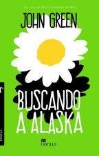 Buscando A Alaska by kaede_katashi