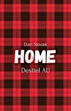 Home ★ Destiel by dannovak