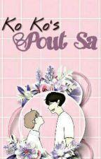 ♡ Ko Ko's Pout Sa♡  by BynBkki_Paing