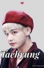 «Taehyung» by CamiEspinoza4