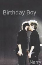Birthday Boy (Sad Narry Imagine) by Veryviv_