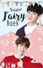 FairyBaek (ChanBaek) by BeLight17