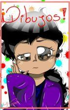 ¡Mis Dibujos! by Andrea18066